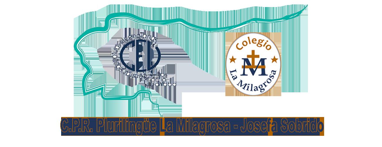 CPR PLURILÍNGÜE LA MILAGROSA-JOSEFA SOBRIDO