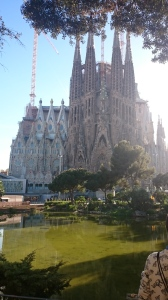 foto5 Sagrada Familia